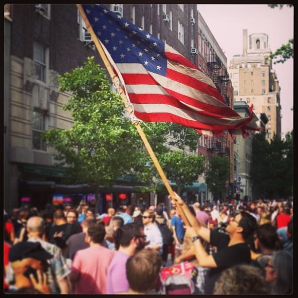 Down with DOMAIN at Stonewall Inn NYC