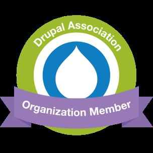 Drupal Association Organization Member